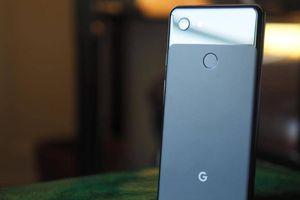 Google Pixel 4 có thể sẽ hỗ trợ 2 SIM 2 sóng