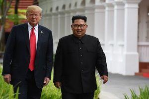 Đàm phán tiền thượng đỉnh Mỹ-Triều lần hai: hơn 12 điểm đã được 'mổ xẻ'