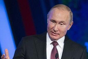 Hé lộ cân nhắc của Nga trước thềm thượng đỉnh Mỹ-Triều tại Hà Nội