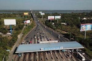 Quan hệ giữa VEC và người tham gia giao thông là quan hệ dân sự nên không có quyền từ chối phục vụ