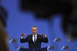 Ông Stoltenberg: NATO sẵn sàng các biện pháp phòng thủ cho 'thế giới không có INF'