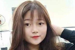 Nữ sinh lớp 8 mất tích khi về ngoại ăn Tết