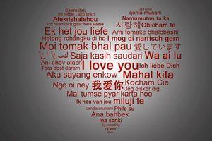 10 cách nói 'I Love You' phổ biến nhất trên Google dịp Valetine