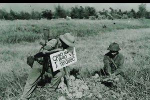 Ký ức về cuộc chiến bảo vệ biên giới phía Bắc tháng 2-1979