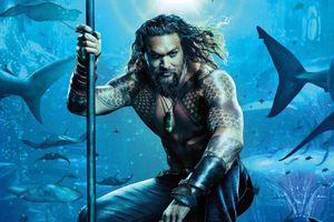 Kiếm được hơn 1 tỷ USD, 'Aquaman' chắc chắn có phần hai
