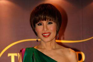 Công chúa Thái Lan xin lỗi sau cuộc tranh cử 'chết yểu'