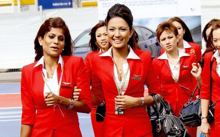 AirAsia muốn cất cánh tại Việt Nam trong quý II/2019