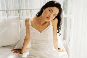 Chà Mi: Từ cô gái bán rau đến người mẫu quốc tế cát-xê nghìn USD