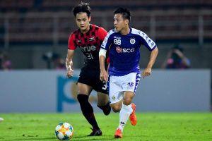 CLB Hà Nội đánh bại đối thủ Thái Lan: Hơn cả một chiến thắng