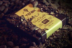Vị lạ của 7 loại chocolate đắt đỏ nhất trong mùa Valentine