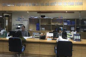 Hà Nội: Số hóa hồ sơ trong lĩnh vực quy hoạch