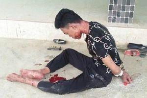 Nghệ An: Nghi án chồng giết vợ rồi cứa cổ tự tử