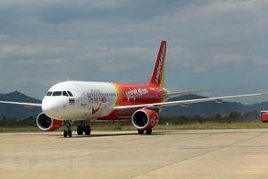 Vietjet Air liên tiếp gặp sự cố: An toàn bay đang bị đe dọa!