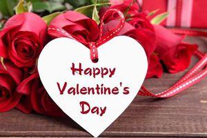 Những lời chúc Valentine bằng tiếng Anh ngọt ngào và lãng mạn nhất