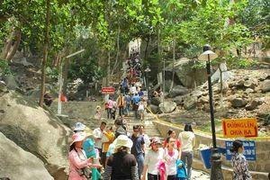 Danh thắng núi Bà Đen sẽ trở thành khu du lịch quốc gia