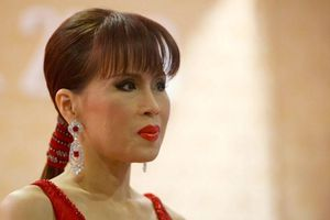 Công chúa Thái Lan xin lỗi sau cơn 'địa chấn' chính trường