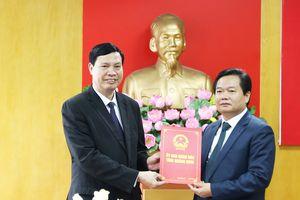 Nhân sự mới Đà Nẵng, Quảng Ninh, Nghệ An, Sóc Trăng