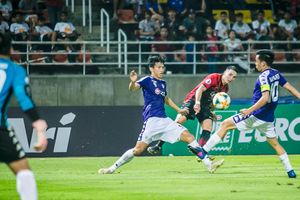 U22 tổng duyệt lực lượng, Hà Nội FC đạt mục tiêu đầu tiên
