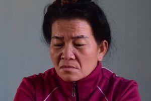 Vụ vận chuyển ma túy 'khủng' bằng xe tang: 'Bà trùm' sa lưới