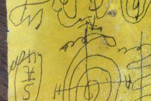 Kỳ bí truyền nhân môn phái làm bùa trị rắn kỳ bí tại rừng U Minh