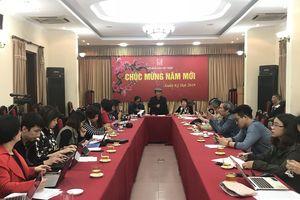 Ngày thơ Việt Nam lần thứ XVII sẽ diễn ra tại 3 tỉnh, thành phố