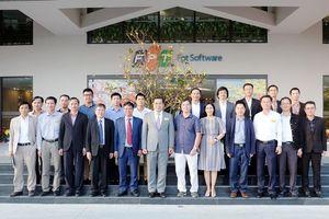 Công nghệ cao, công nghệ thông tin là ưu tiên của Đà Nẵng