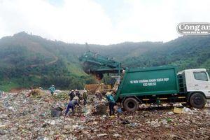 Tết và rác thải