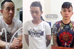 CATP Tam Kỳ tấn công mạnh tội phạm ma túy