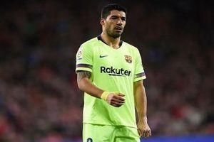 Chuyển nhượng bóng đá mới nhất: MU săn 'hung thần cắn người' của Barca