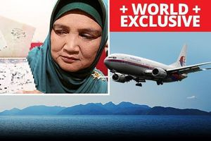 Chính phủ Malaysia che giấu sự thật chấn động về thảm kịch MH370?