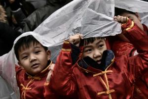 Trung Quốc: 'Nới' chính sách dân số, người dân vẫn ngại sinh con
