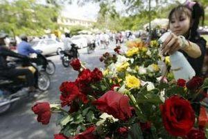 Campuchia khuyến cáo trước lễ Tình nhân
