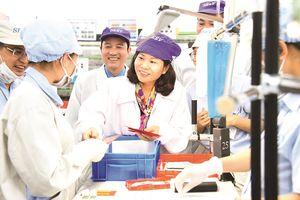 99% công nhân các KCN-KCX trở lại làm việc sau tết