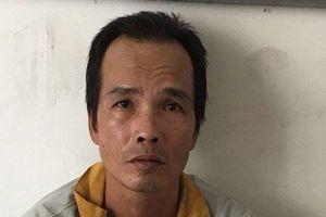 Bắt nghi phạm 'ngáo đá' dùng dao uy hiếp hai phụ nữ cướp ô tô