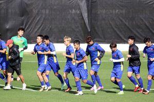 Xuân Trường và Công Phượng 'xuất ngoại': Tốt cho bóng đá Việt Nam