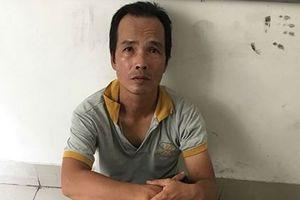 Dùng dao khống chế cướp điện thoại và ô tô giữa ban ngày ở TP HCM