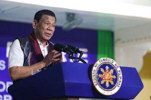 Philippines muốn đổi tên nước thành Maharlika