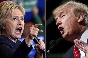 Hillary Clinton chế giễu ông Trump 'trộm' khẩu hiệu tranh cử