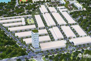 Đà Nẵng: Tân Cường Thành được bán phần dự án nào cho Công ty Phú Gia Thịnh?