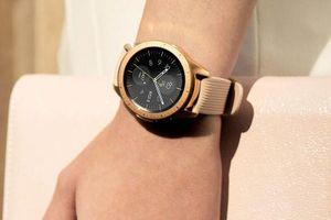 Top smartwatch hồng lãng mạn nên chọn làm quà Valentine kèm giá bán