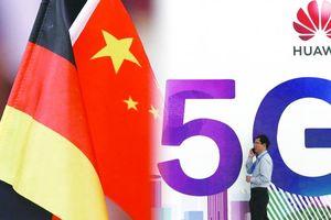 Nguyên nhân Đức không cấm cửa hoàn toàn với Huawei