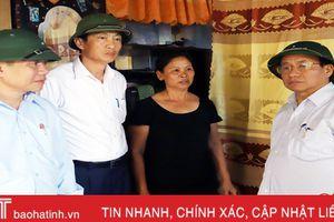 Không được vô cảm trước sự chịu đựng của người dân quanh Nhà máy rác Phú Hà