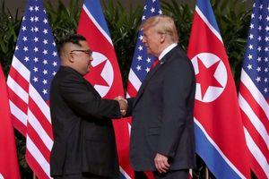 Mỹ - Triều bàn bạc hơn 12 vấn đề trước thềm hội nghị thượng đỉnh ở Việt Nam