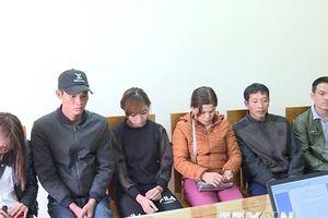 Quảng Ninh: Bắt giữ 6 đối tượng vượt biên trái phép sang Trung Quốc