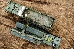 NATO tuyên bố sẵn sàng cho 'một thế giới không có INF'