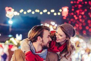 Ngày Valentine: Choáng với những phong tục độc và lạ khắp thế giới