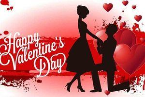 Lời chúc ngày Valentine cho vợ, người yêu xúc động nghẹn ngào