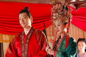 Triệu Lệ Dĩnh học cách cư xử với mẹ chồng từ phim Minh Lan truyện