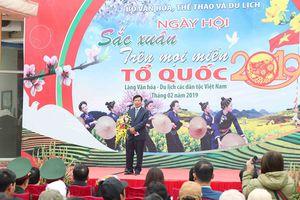 Ngày hội các dân tộc Việt Nam