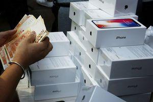 Vì sao Apple không thể giải bài toán doanh thu nếu còn phụ thuộc vào Trung Quốc?